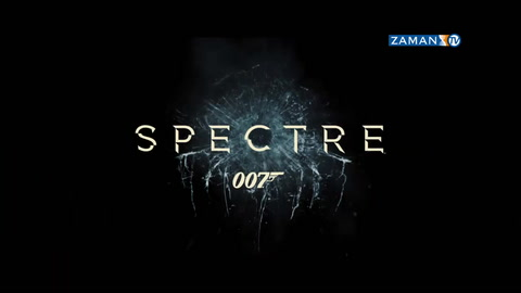 007 James Bond / Spectre