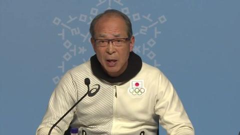 Patinador japonés Kei Saito, primer caso de dopaje en JJOO