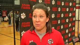 VIDEO: Adeana Brewer Signing Day