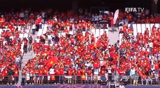Honduras 2 - 0 Vietnam (Mundial Sub-20)