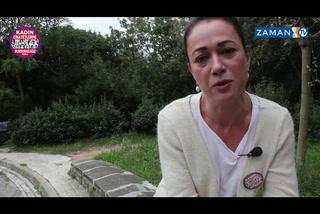 Ünlülerden kadın cinayetlerine karşı videolu destek
