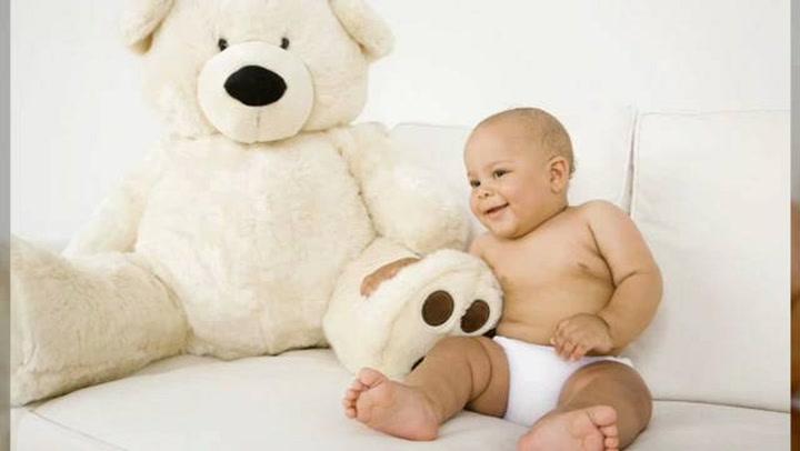 Babykamerpaleis - Bedrijfsvideo