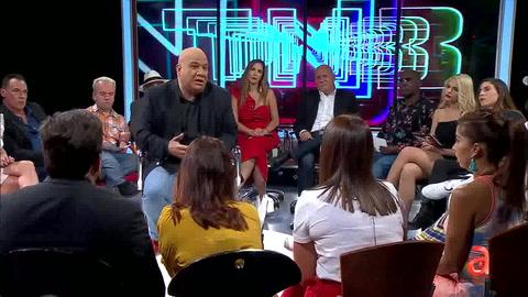 Juan Juan Almeida habla de la última vez que vio a Raúl Castro en un arresto ordenado por él.