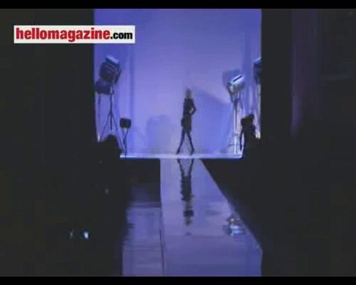 Jean Paul Gaultier\'s Paris haute couture show