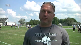 Willard Preview: Brock Roweton