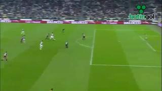 La nueva joyita de Dybala en la Juventus y llega a 9 goles en Italia