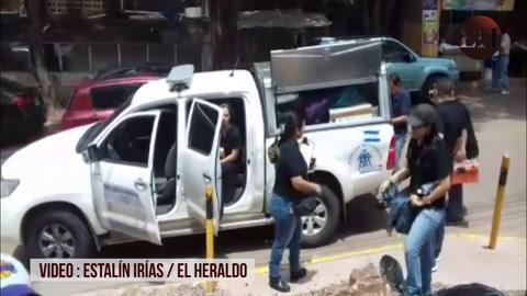 Equipo de medicina forense viaja hasta Santa Bárbara para exhumar unos cuerpo