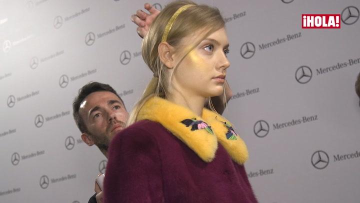 Los mejores momentos de la 63º edición de Fashion Week Madrid