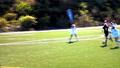 Run From Midfield