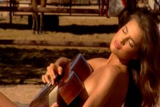 El detrás de cámaras más hot de Irina Shayk