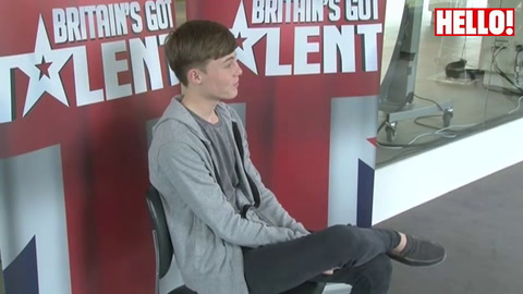 BGT\'S James Smith: Being in the final means everything to me