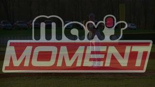 Max's Moment - Travis Yancy 3-Run Homer