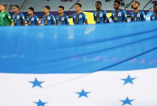 El resumen del primer tiempo entre Honduras y Nueva Zelanda en el Mundial Sub-20