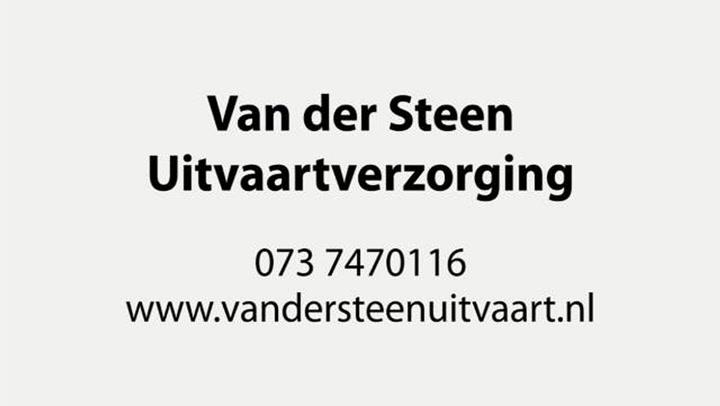 Steen Uitvaartverzorging Van der - Video tour