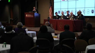 FSU hosts inaugural Capital City Consortium