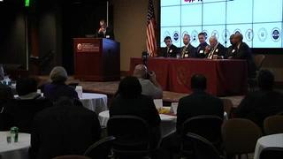 FSU hosts inaugural Capital City Consortium
