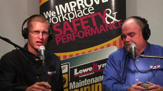 Workplace Safety Show – Ep. 03 – Culture Change
