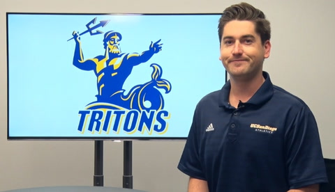 Big expectations for UCSD hoops this season