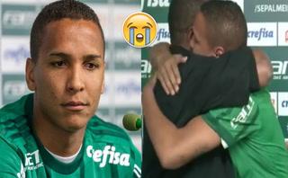 El conmovedor relato de superación de futbolista brasileño