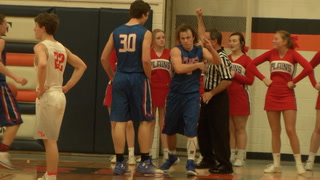 Pleasant Plains vs. New Berlin Boys Basketball