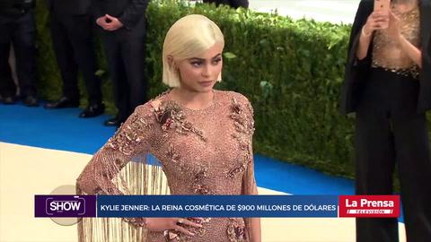 Kylie Jenner: La reina cosmética de $900 millones de dólares