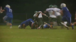 VIDEO: Mount Vernon 14, Marshfield 12
