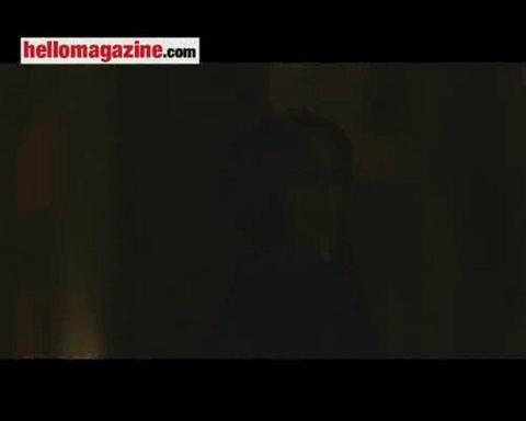 Mel Gibson directs girlfriend Oksana in new music video