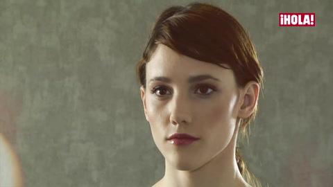 Maquillaje de primavera: rostro \'nude\'