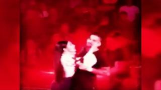 ¡No quiso besarla! El cruel rechazo de Maluma a una fan en México