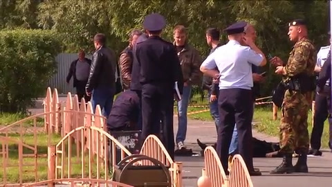 Rusia investiga apuñalamiento masivo reivindicado por EI