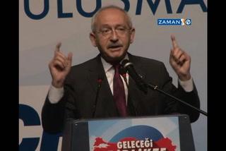 Kılıçdaroğlu: MİT, partimize operasyon yapıyor