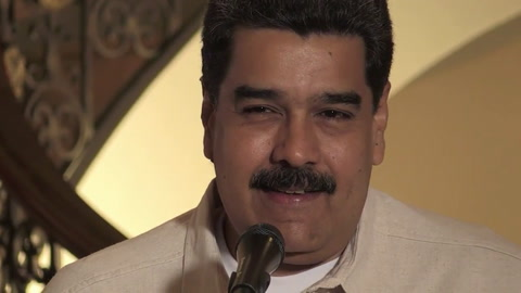 Maduro va por reelección y Parlamento en comicios sin oposición