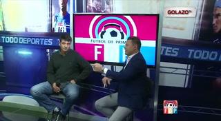 Diego Vázquez y su opinión sobre la opción de dirigir a la Selección de Honduras