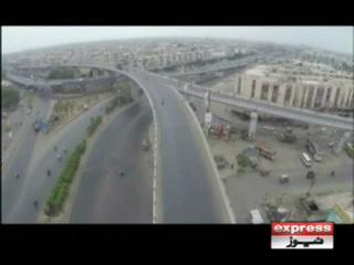 کراچی میں شدید گرمی، پارہ 42 ڈگری سے تجاوز کرگیا
