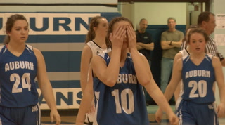Hillsboro vs. Auburn Girls Regional TItle