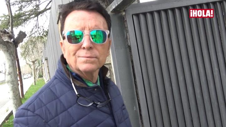 ¿Por qué ha ingresado nuevamente en prisión José Fernando? Su padre, Ortega Cano, aclara los motivos