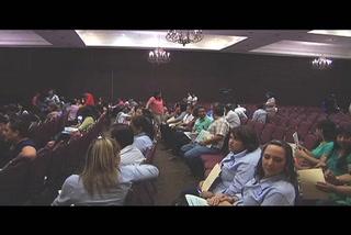 Conferencia para educadoras