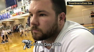 Coble on District Loss to Livingston