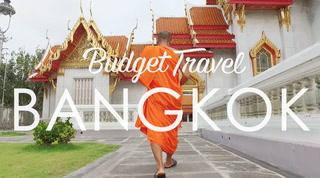 A Walk Through Bangkok