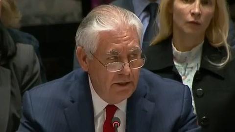 EEUU quiere canales de comunicación abiertos con Corea del Norte