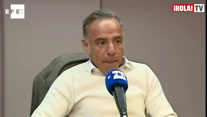 Joaquín Torres, arquitecto de las estrellas: \'Mi relación con Penélope yBardem fue tremendamente difícil\'