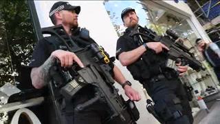 Policía de Manchester deja de compartir datos con EU tras filtración