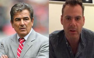 Miguel Gurwitz aplaza a Pinto como entrenador de Honduras