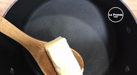 Cocinando con Mayte: Cómo hacer una sopa de caracol