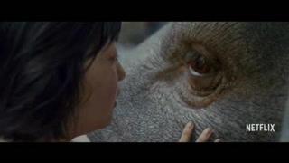 La película de Netflix 'Okja' lleva polémica a Cannes