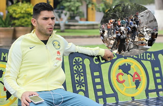 El desgarrador testimonio de Silvio Romero tras terremoto en México