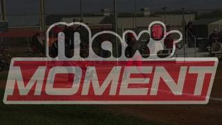 Max's Moment - Whitney Higgins Grand Slam