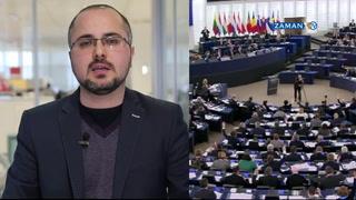 M.Edib Yılmaz, AP'nin Türkiye kararını yorumladı