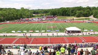 Small Class State Track Day 1 Recap