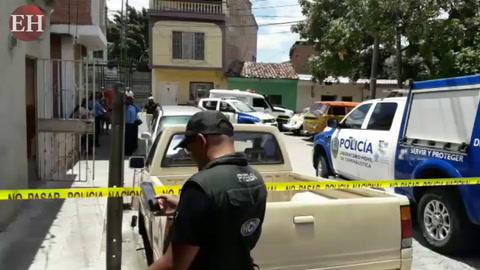 Tegucigalpa: Dentro de su cuarto hallan muerto a un joven en el barrio Guadalupe